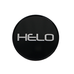 HELO WHEELS HE903 HE903CAPB-GBM CENTER CAP THUMBNAIL