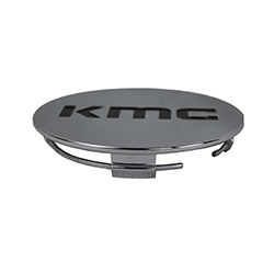 KMC  WHEELS KM700CAPB-CH CENTER CAP SWATCH