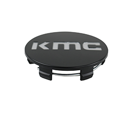 KMC  WHEELS KM702CAPB-SB CENTER CAP SWATCH