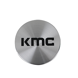 KMC  WHEELS KM703CAPB-BS CENTER CAP