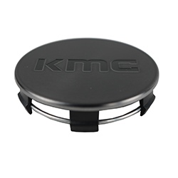 KMC  WHEELS KM703CAPB-TB CENTER CAP SWATCH