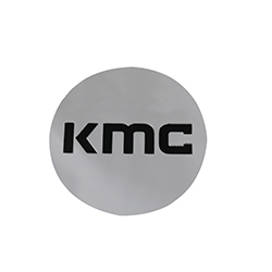 KMC  WHEELSKM704CAPB-CH CENTER CAP MAIN