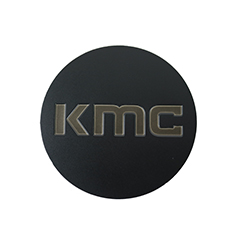 KMC  WHEELS KM704CAPB-DT CENTER CAP THUMBNAIL