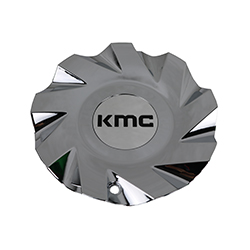 KMC  WHEELS KM705CAPA-CH CENTER CAP SWATCH