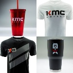 AUTHENTIC KMC WHEEL BRAND CLOTHING