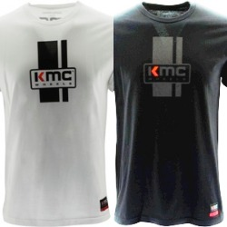 KMC WHEELS ICON LOGO