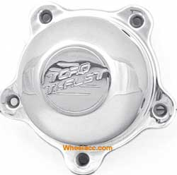 AMERICAN RACING L898008ARP TALL CENTER CAP MAIN