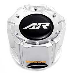 AMERICAN RACING 1342100016 CENTER CAP MAIN