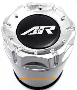 AMERICAN RACING 1425000016 CENTER CAP MAIN