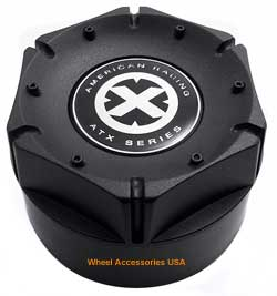 AMERICAN RACING ATX 1425006918 CENTER CAP MAIN