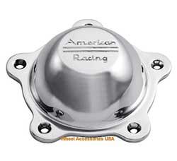 American Racing 3505293 Center Cap Torq Thrust Vn405 Vn505