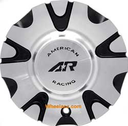 AMERICAN RACING 489L177BAL CENTER CAP MAIN