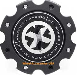 AMERICAN RACING ATX 845L170TATX CENTER CAP MAIN