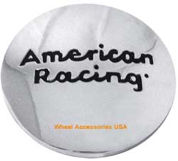 AMERICAN RACING 62462695F2 CENTER CAP MAIN