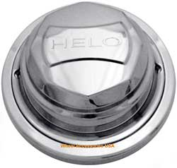 HELO 819L206L-3 CENTER CAP MAIN