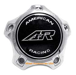 AMERICAN RACING CARA1455CH CENTER CAP MAIN