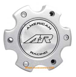 AMERICAN RACING SC-175A CENTER CAP MAIN