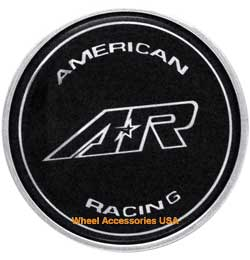 AMERICAN RACING SC180 CENTER CAP MAIN