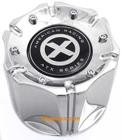 AMERICAN RACING ATX SC157A CENTER CAP MAIN