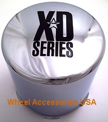 SHOP: XD SERIES 1001357 REPLACEMENT CENTER CAP - Wheelacc.com MAIN