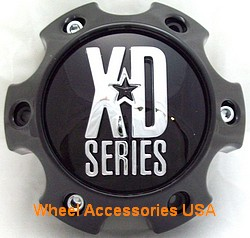 SHOP: XD SERIES 1079L140GB REPLACEMENT CENTER CAP - Wheelacc.com MAIN