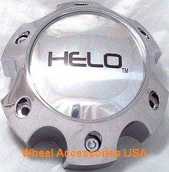 HELO 1079L140HE1C CENTER CAP MAIN