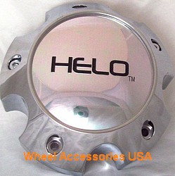 HELO 1079L145AHE1C CENTER CAP MAIN