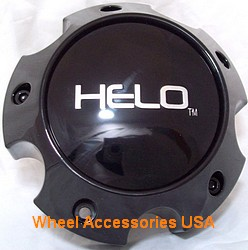 HELO 1079L140AHE1GB CENTER CAP MAIN