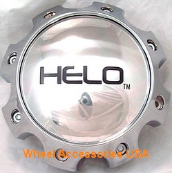 HELO 1079L170HE1C CENTER CAP MAIN