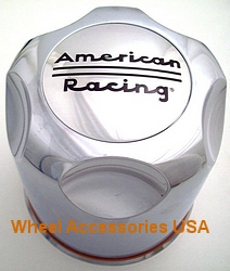 AMERICAN RACING 1425000000 CENTER CAP MAIN