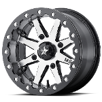 M21 LOK REPLACEMENT ACCESSORIES CENTER CAP MSA ALLOY WHEELS