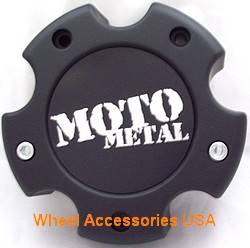 MOTO METAL 308L140YB001 CENTER CAP MAIN