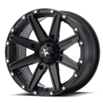 Shop MSA Powersport Wheel M33 Replacement Center Caps and Accessories - Wheelacc.com