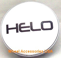 HELO 6195CAP CENTER CAP MAIN