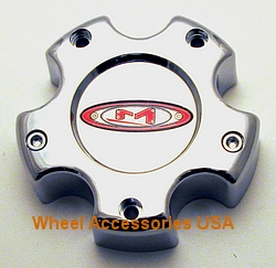 MOTO METAL 845L121 CENTER CAP MAIN