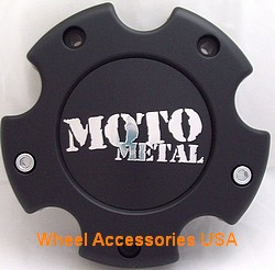 MOTO METAL 845L1451S2 CENTER CAP MAIN