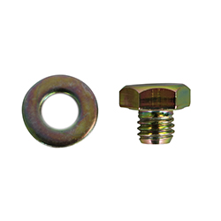 XD132 REPLACEMENT LIP BOLT (FITS WITH OPTIONAL RING) MD042-GZ MAIN