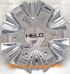 HELO HE866CB3 CENTER CAP MAIN