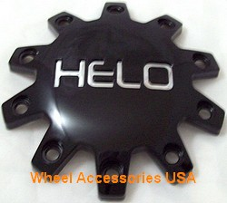 HELO M875-2B CENTER CAP TOP PIECE ONLY MAIN