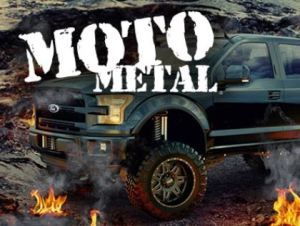 MOTO METAL GEAR AND APPAREL