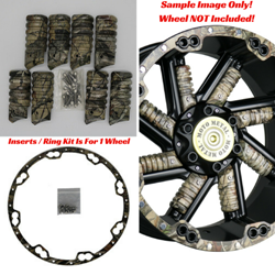 MOTO METAL MO979 CAMO INSERT / RING ACCESSORY KIT