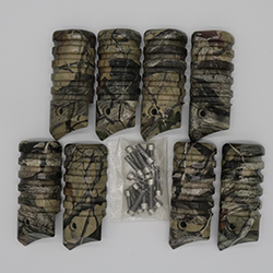 MOTO METAL MO979 CAMO ACCESSORY KIT (KIT IS PER WHEEL) SWATCH