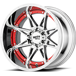 MOTO METAL WHEELS MO993 HYDRA