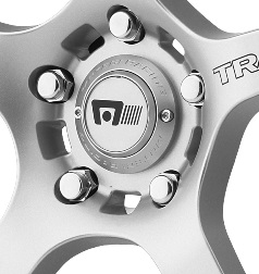 MOTEGI RACING TRAKLITE MR131 WHEEL RIM CENTER CAP