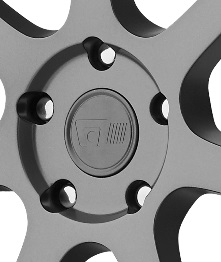 MOTEGI RACING MR132 WHEEL RIM CENTER CAP