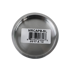 MOTEGI RACING  WHEELS MRCAPB-SL CENTER CAP SWATCH