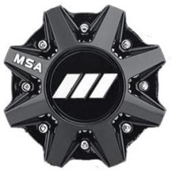 MSA M30 THROTTLE REPLACEMENT CENTER CAP (M30-CAP)