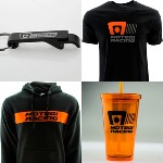 MOTEGI RACING WHEEL BRAND OFFICIALLY LICENSED APPAREL