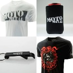 MOTO METAL WHEEL BRAND OFFICIALLY LICENSED APPAREL