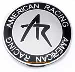 AMERICAN RACING 1242100S CENTER CAP